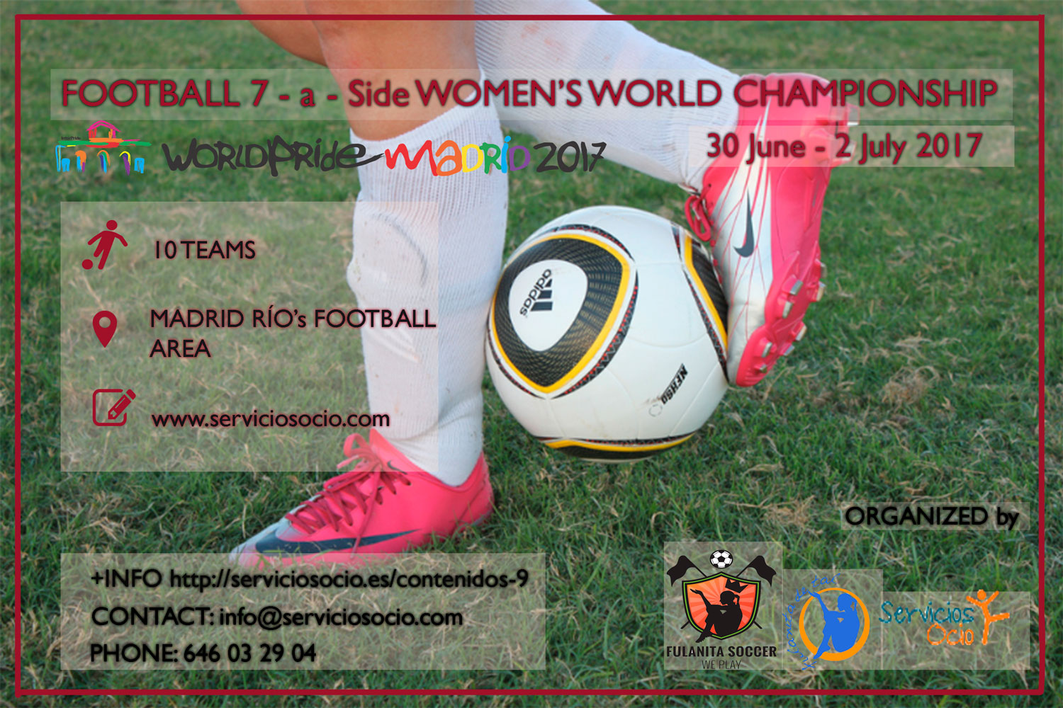 World Soccer Women